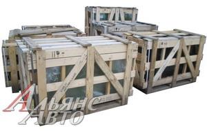 Стекло ветровое ПАЗ-3205 левое БСЗ 3205-5206011, 6960353/4029117, 3205-5206011-02