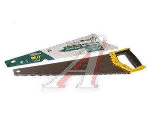 Ножовка по дереву 500мм ПРОФИ FIT FIT-40550, 40550