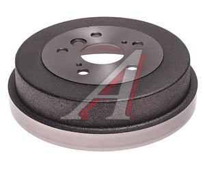 Барабан тормозной TOYOTA задний (1шт.) PATRON PDR1314