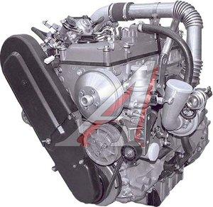 Двигатель ЗМЗ-51430L УАЗ-315148 Евро-3 с ГУРом 98 л.с. № ЗМЗ 5143.1000400-80, 5143-01-0004000-80