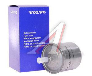 Фильтр топливный VOLVO S60,S80,V70 (03-) OE 30636704, KL257