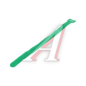 Стяжка на липучке 16х310 зеленая FORTISFLEX СВ 16х310 (зел), 55293