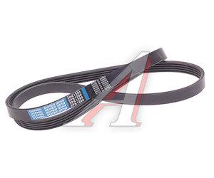 Ремень приводной поликлиновой 5PK1280 DONGIL 5PK1280