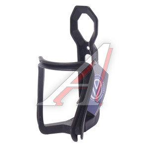Флягодержатель велосипедный пластик LARSEN H20BH-21, 245064