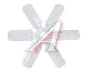 Вентилятор ЯМЗ-238М2,М (50х560мм) 238-1308012-А4