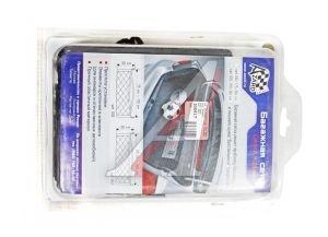 Сетка-карман в багажник 30х90см для перевозки вещей COMFORT ADDRESS SET-003