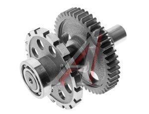 Шестерня КАМАЗ-ЕВРО3 привода насоса топливного ведомая (ОАО КАМАЗ) 740.63-1121010-90