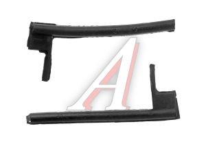 Прокладка ГАЗ-24,3307,53 крышки коленвала задней комплект 13-1005162-Г1К, 13-1005162-Г1