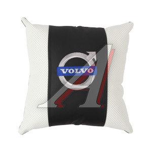 Подушка автомобильная VOLVO экокожа PINGO M068, P-M068