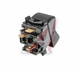 Выключатель клавиша ВАЗ-2107 габаритных огней АВТОАРМАТУРА ВК 343-03.43