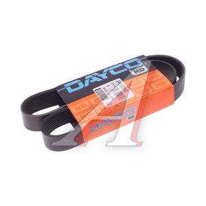 Ремень приводной поликлиновой 8PK1005 DAYCO 8PK1005HD, 8PK1005