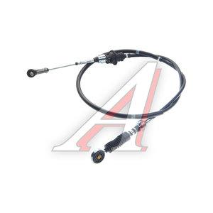 Трос КПП KIA Bongo 3 (06-) (2WD) включения INFAC 43760-4E010