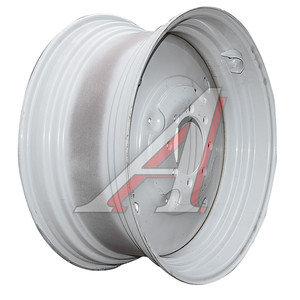 Диск колесный МТЗ задний (8 отверстий) под шину 18.4R34 БЗТДиА DW16Lx34, D16Lх34-3107020-01