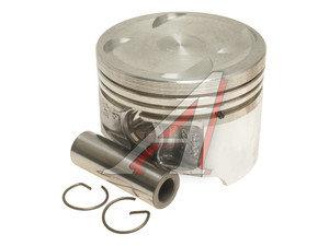 Поршень двигателя ЗМЗ-40522 d=95.5 (группа Д) с пальцем и ст.кольцами 1шт. ЕВРО-2 ЗМЗ 405-1004014-01-05, 4050-01-0040140-5, 405.1004014