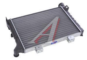 Радиатор ВАЗ-21073 алюминиевый инжектор ДААЗ 21073-1301012, 21073130101220