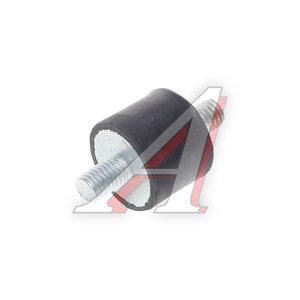 Подушка SCANIA 94,113,114,124,43,144 крепления радиатора (M8х25х25х20мм) STELLOX 8107108SX, 10506/51811/81002450, 397308/1795583