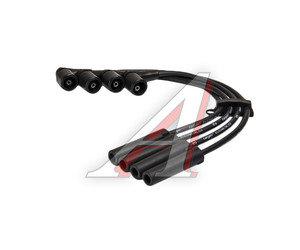 Провод высоковольтный ВАЗ-21214 комплект силикон CARGEN 21214-3707080-10