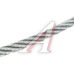 Трос d=12мм металлический 1м DIN 3066