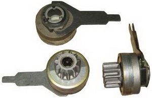 Привод стартера ВАЗ-2101-07 5722.3708 ЗиТ 572.3708600, 2101-3708620