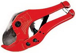 Ножницы для резки изделий из ПВХ SPARTA 784105