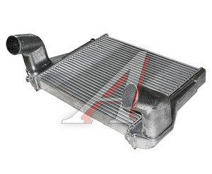 Охладитель КАМАЗ-53205 и мод-ии наддувочного воздуха алюминиевый ТАСПО 53205-1170300, 53205БРТ-1170300
