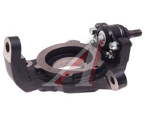 Кулак поворотный SSANGYONG Kyron (06-),Rexton (06-) (AWD) левый OE 4125009009