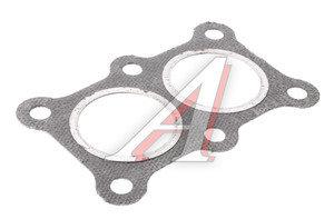 Прокладка ВАЗ-2112 трубы приемной 16-и клап.металлическое кольцо 2112-1203020МК, 2112-1203020