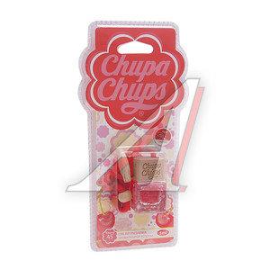 Ароматизатор подвесной жидкостный (вишня) CHUPA CHUPS CHP100
