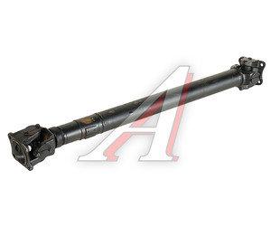 Вал карданный УРАЛ переднего моста (4 отверстия) L=1167мм 375-2203010-05, 375-2203010-02