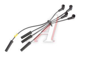 Провод высоковольтный ВАЗ-2105-07 инжектор комплект силикон SLON 21214-3707080-30