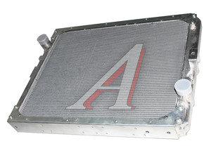 Радиатор КАМАЗ-65111,6540,53605,6426 дв.740.55,62,820.60 CUMMINS Е-3 алюминиевый ШААЗ 65115-1301010, 65115А-1301010