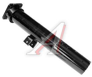 Труба выхлопная глушителя МАЗ с шарниром БЗЗЧ 54322-1203075, АУКШ 459000.016.000