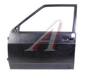 Дверь ВАЗ-2115 передняя левая АвтоВАЗ 2114-6100015, 21140610001500
