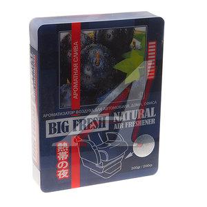 Ароматизатор под сиденье гелевый (слива ароматная) 200г Big Fresh FKVJP BF-153 \Big Fresh, BF-153