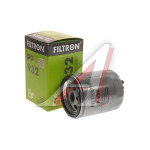 Фильтр топливный VOLVO S40 (96-) FILTRON PP932, KC76, 3474010