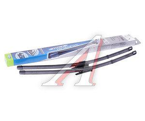 Щетка стеклоочистителя AUDI A6 (05-11) 550/550мм комплект Silencio Xtrm VALEO 574464, VM364, 4F1998002A