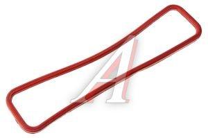 Прокладка ГАЗ-53 крышки клапанной (красная) 13-1007245-КР, 13-1007245