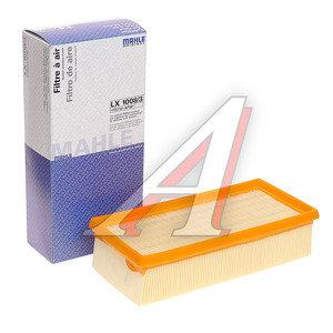 Фильтр воздушный MITSUBISHI Colt (04-) SMART Forfour MAHLE LX1008/3, 1500A045