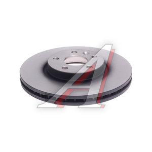 Диск тормозной FORD Galaxy,Mondeo,S-Max передний (1шт.) TRW DF4850S