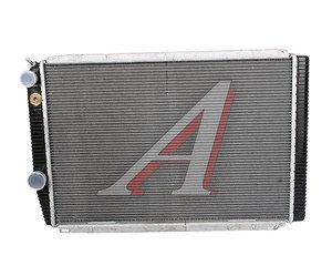 Радиатор УАЗ-3163 алюминиевый 2-х рядный дв.ЗМЗ-409,40904,IVECO ЕВРО-2,3 ШААЗ 3163-1301010, 31631А-1301010