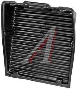 Крышка АКБ МАЗ Н/О (пластик) АИР PPL-71508111, 64221-3748032-01