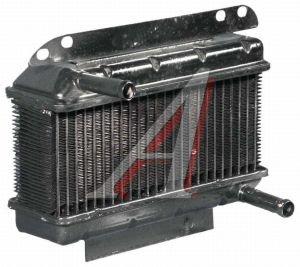 Радиатор отопителя ГАЗ-53 медный 3-х рядный ШААЗ 53-8101060, Р53-8101060