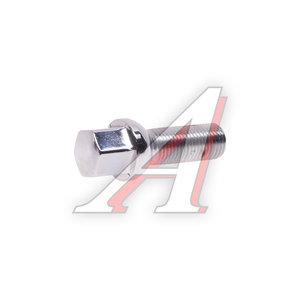 Болт колеса М14х1.5х34 сфера SR14 под ключ 19мм RACING 92934-H, wht000888