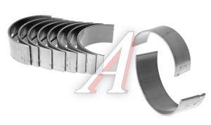 Вкладыши ЯМЗ-238 коренные d+0.50 ДААЗ 238-1000102Б2-Р2Д, ДЗВ.238-1000102-Б2-Р2, 238-1000102-Б2-Р2