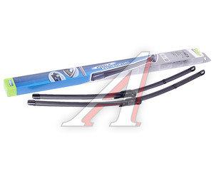 Щетка стеклоочистителя MERCEDES Sprinter (05-) 650/600мм комплект Silencio Xtrm VALEO 574361, VM423, A0018203445