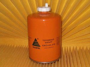 Фильтр топливный DONG FENG сепаратор ЭКОФИЛ EKO-03.319, A41745