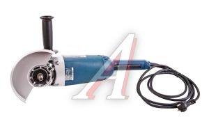 Машина углошлифовальная 2200Вт 180мм 8500об/мин. Professional BOSCH GWS 22-180 H, 0601881103