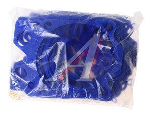 Ремкомплект КАМАЗ головки блока двигателя синий силикон (5 поз./64 дет.) ТРАНССНАБ 740.1003040РК, 740.1003040