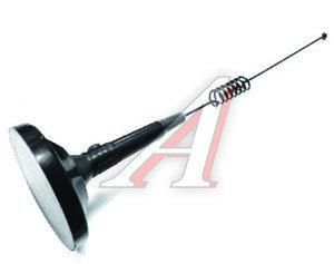 Антенна AN-7512 BLACK магнитная 30см (AM/FM) кабель 304см FK /1/12/24 AN-7512B
