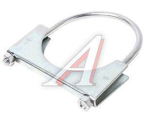 Хомут глушителя d=120 усиленный DAR M10-120 DAR, Хомут глушителя DAR M10-120